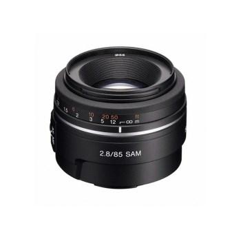 Obiectiv Sony 85mm f/2.8 SAL85F28.AE