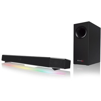 Soundbar 2.1 Creative Sound BlasterX Katana Bluetooth 51mf8245aa000