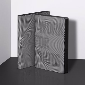 Carnet - I work for idiots
