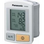 Panasonic Tensiometru de incheietura,Tehnologie Digitala de Filtrare,Display LCD Digital,Memorare 90 valori