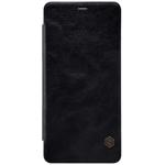 Husa Nillkin Book Qin black pt Samsung Galaxy A8 (2018)
