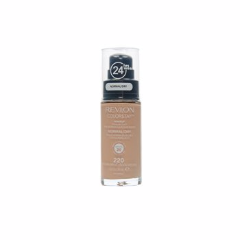 Fond de ten Revlon ColorStay Normal/Dry SPF 20 220 Natural Beige, 30 ml
