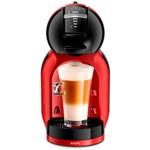Espressor Krups Nescafe Dolce Gusto Mini-Me KP120h31 0.8 l 1500W 15 Bar Capsule Negru-Rosu kp120h31