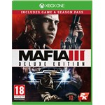 Joc Mafia 3 Deluxe Edition XBOX ONE