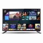 Televizor LED Smart Allview, 62cm, 25ATS5000-F, Full HD