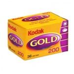 Kodak Film foto GOLD ISO200 135-36