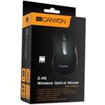 Mouse Canyon CNE-CMSW2 Black