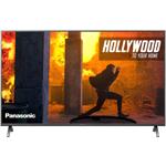 Televizor Panasonic TX-49HX900E, 123 cm, Smart, 4K Ultra HD, LED, Clasa A+
