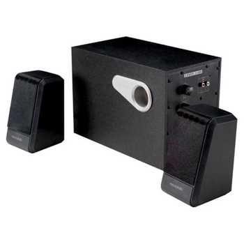 Boxe 2.1 Microlab M280, 46W, Bluetooth, Negru