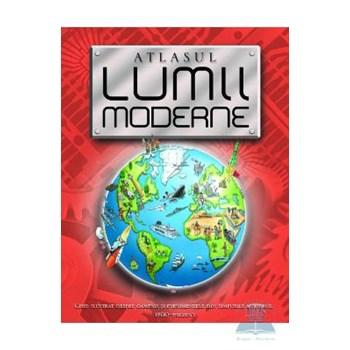 Atlasul lumii moderne 973-717-212-9