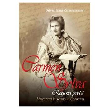 Carmen Sylva. Regina poetă