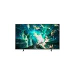 Televizor LED Smart Samsung 123 cm 49RU8002 4K Ultra HD