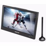 Televizor portabil LCD 25.5 cm Sencor SPV 7012T HD