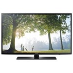 Televizor LED Smart Full HD, 101 cm, SAMSUNG UE40H6203