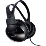 Casti Philips Hi-Fi SHP1900 Negru shp1900/10