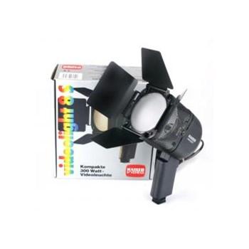 Lampa video KAISER videolight 8S - 300W / #93307