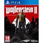 Joc Wolfenstein 2 The New Colossus pentru PS4