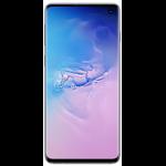 Telefon mobil Samsung Galaxy S10, Dual SIM, 128GB, 8GB RAM, 4G, Prism Blue