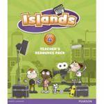 Islands Level 4 Teacher's Pack