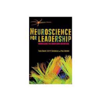 Neuroscience for Leadership, editura Palgrave Macmillan
