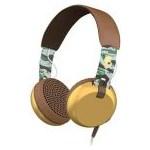 Casti audio On-Ear Skullcandy Grind Scout S5GRHT-492, Maro