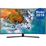 TV Samsung UE-49NU7502, Curbat 4K UHD, HDR, 124 cm