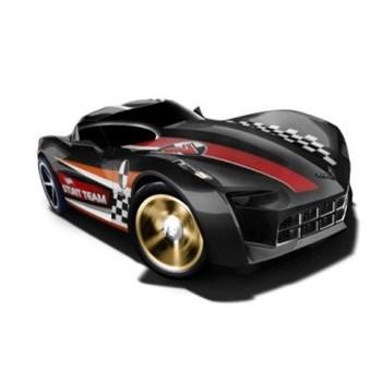 HotWheels Masinuta model - 2009 Corvette