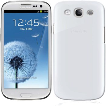 Carcasa Cellularline Samsung Galaxy S3 Transparenta