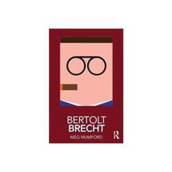 Bertolt Brecht, editura Taylor & Francis
