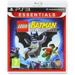 Lego Batman Essentials (PS3)