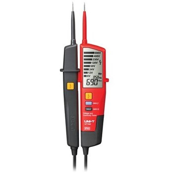 Voltmetru / Tester multifunctional de voltaj Uni-T UT18D mie0196