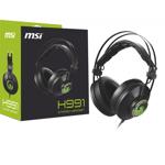 MSI Headset Box S37-21000A3-V33
