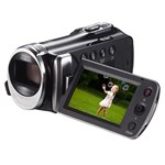 Camera video Samsung HMX-F90BP, Black