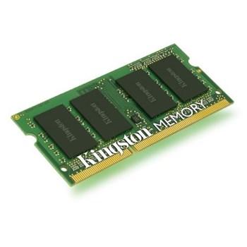 Memorie notebook Kingston 4GB, DDR3, 1600MHz, CL11, 1.5v, Single Rank x8