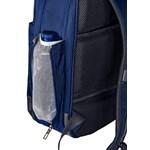 "Rucsac pentru laptop 15.6"", albastru-violet, LEITZ Smart Traveller"