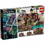 LEGO® Hidden Side / LEGO® Hidden Side™ - Liceul bantuit Newbury (70425)