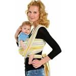 Port Bebe Baby Amazonas Symbol Carry Sling Saffron 450 cm