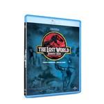 Jurassic Park - Lumea disparuta (Blu Ray Disc) / Jurassic Park - The lost world
