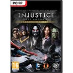 INJUSTICE GODS AMONG US ULTIMATE EDITION - PC