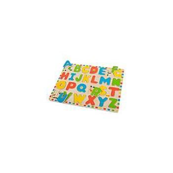 BigJigs Puzzle ABC