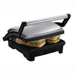 Sandwich maker Singer 700W Grill 3 in 1 grill 3 in 1