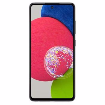Telefon mobil Samsung Galaxy A52s, Dual SIM, 8GB RAM, 256GB, 5G, Awesome Black