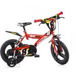 Bicicleta copii DINO BIKES Bicicleta - 143 GLN