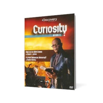 Curiosity. Disc 1