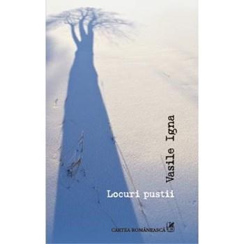 Locuri pustii - Vasile Igna 630470