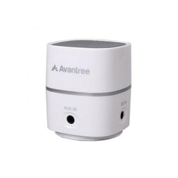 Avantree Pluto Air - mini boxa bluetooth alba