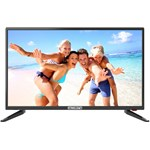 Televizor LED Star-Light Smart TV Android 32DM6500 Seria DM6500 81cm negru HD Ready