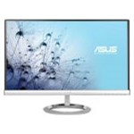 "Monitor LED ASUS 23"", Wide, Full HD, HDMI, Boxe, Argintiu/Negru, MX239H"