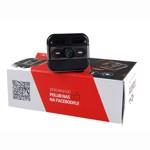 Modulator FM Xblitz X300  functie CarKit  Bluetooth  microfon incorporat  negru