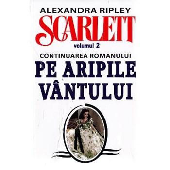 Scarlett Vol.2 - Alexandra Ripley